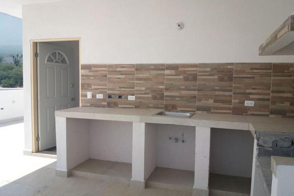 Foto de casa en venta en  , cumbres elite sector villas, monterrey, nuevo león, 7956472 No. 04