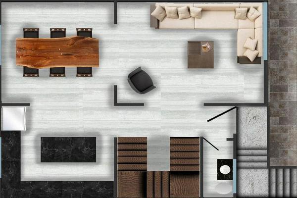 Foto de casa en venta en  , cumbres elite sector villas, monterrey, nuevo león, 7958725 No. 03
