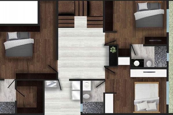 Foto de casa en venta en  , cumbres elite sector villas, monterrey, nuevo león, 7958725 No. 04
