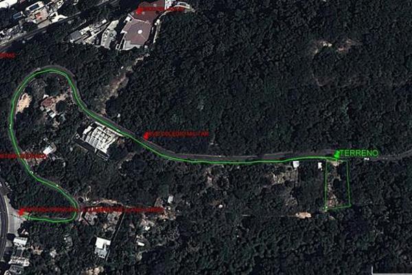 Foto de terreno habitacional en venta en  , cumbres llano largo, acapulco de juárez, guerrero, 7961405 No. 02