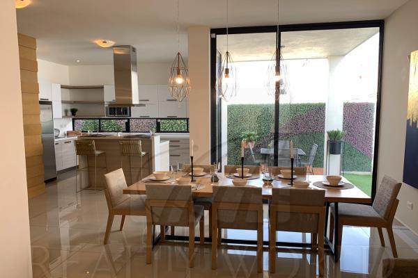 Foto de casa en venta en  , cumbres madeira, monterrey, nuevo león, 10094264 No. 02