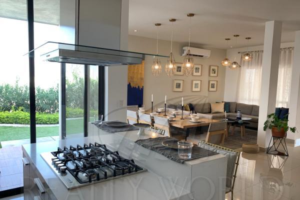 Foto de casa en venta en  , cumbres madeira, monterrey, nuevo león, 10094264 No. 03