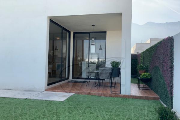 Foto de casa en venta en  , cumbres madeira, monterrey, nuevo león, 10094264 No. 04