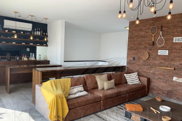 Foto de casa en venta en  , cumbres madeira, monterrey, nuevo león, 10094264 No. 10