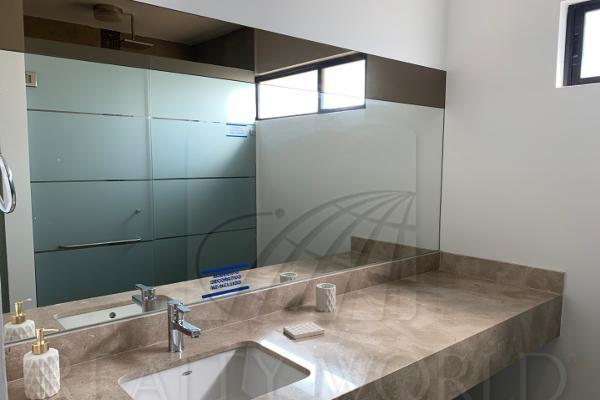 Foto de casa en venta en  , cumbres madeira, monterrey, nuevo león, 10094264 No. 12