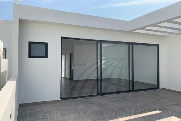 Foto de casa en venta en  , cumbres madeira, monterrey, nuevo león, 10094264 No. 14