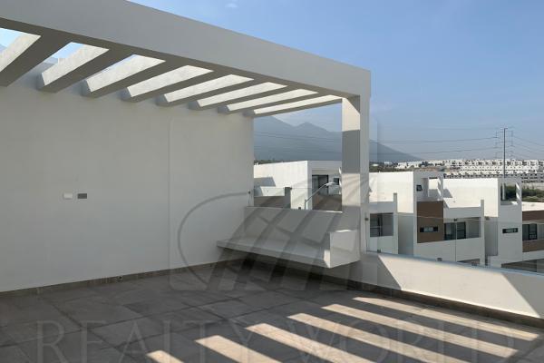 Foto de casa en venta en  , cumbres madeira, monterrey, nuevo león, 10094264 No. 15
