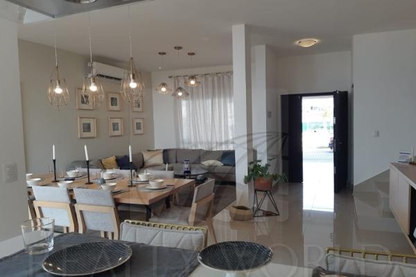 Foto de casa en venta en  , cumbres madeira, monterrey, nuevo león, 9215326 No. 02