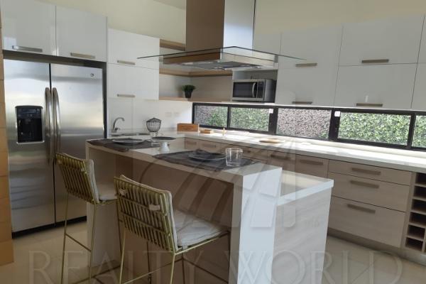 Foto de casa en venta en  , cumbres madeira, monterrey, nuevo león, 9215326 No. 04