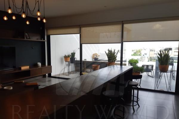Foto de casa en venta en  , cumbres madeira, monterrey, nuevo león, 9215326 No. 08