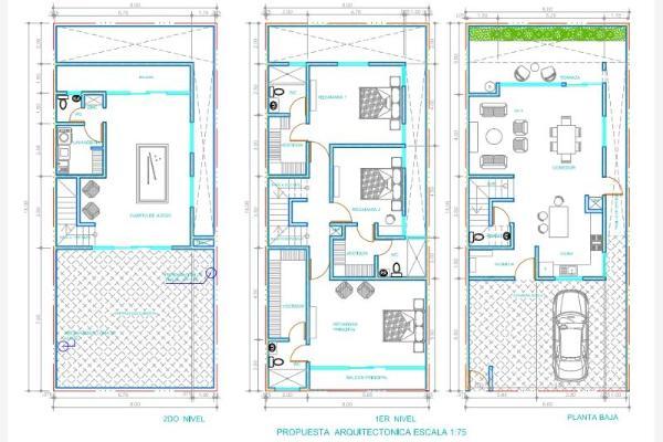 Foto de casa en venta en  , las cumbres 5 sector b, monterrey, nuevo león, 5363840 No. 17