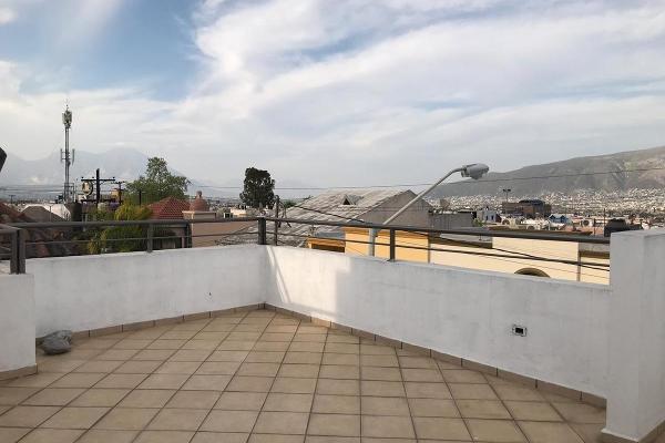 Foto de casa en venta en  , cumbres oro residencial, monterrey, nuevo león, 10634548 No. 02