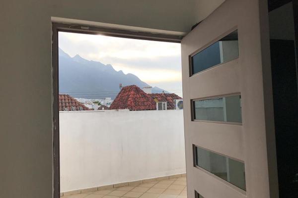 Foto de casa en venta en  , cumbres oro residencial, monterrey, nuevo león, 10634548 No. 10