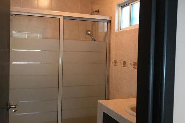 Foto de casa en venta en  , cumbres oro residencial, monterrey, nuevo león, 10634548 No. 21