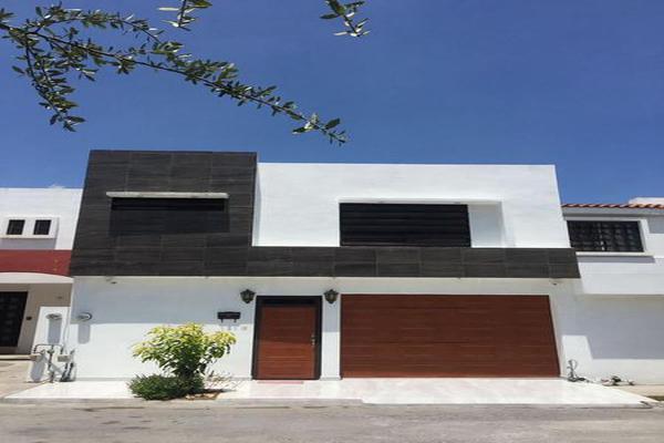 Foto de casa en venta en  , cumbres providencia, monterrey, nuevo león, 12760191 No. 01