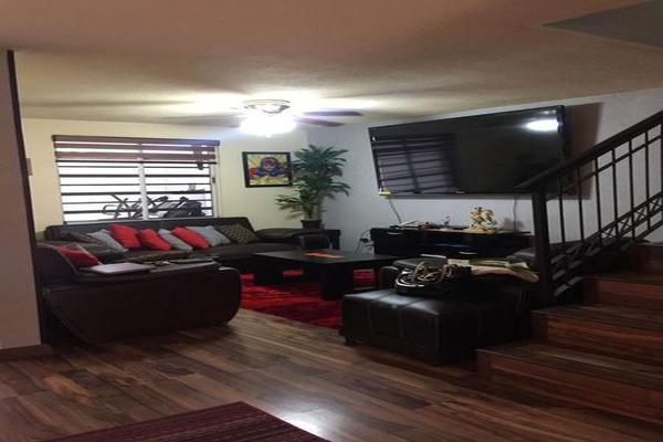 Foto de casa en venta en  , cumbres providencia, monterrey, nuevo león, 12760191 No. 05