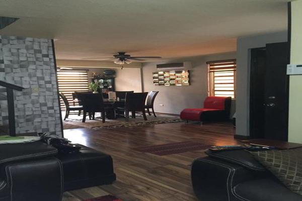 Foto de casa en venta en  , cumbres providencia, monterrey, nuevo león, 12760191 No. 09