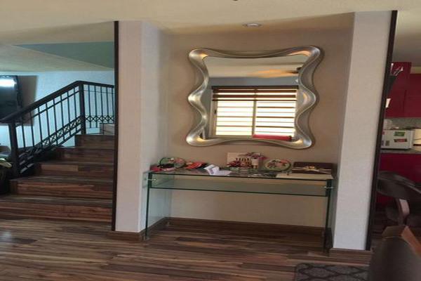 Foto de casa en venta en  , cumbres providencia, monterrey, nuevo león, 12760191 No. 10