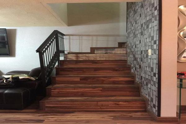 Foto de casa en venta en  , cumbres providencia, monterrey, nuevo león, 12760191 No. 11