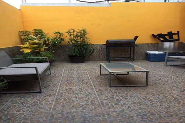 Foto de casa en venta en  , cumbres providencia, monterrey, nuevo león, 12760191 No. 12