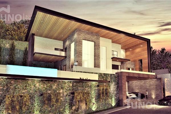 Foto de casa en venta en  , cumbres renacimiento, monterrey, nuevo león, 12837086 No. 01