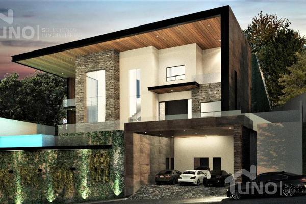 Foto de casa en venta en  , cumbres renacimiento, monterrey, nuevo león, 12837086 No. 02