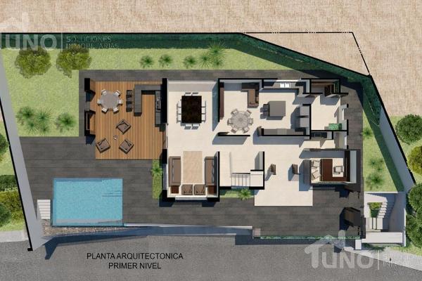 Foto de casa en venta en  , cumbres renacimiento, monterrey, nuevo león, 12837086 No. 04