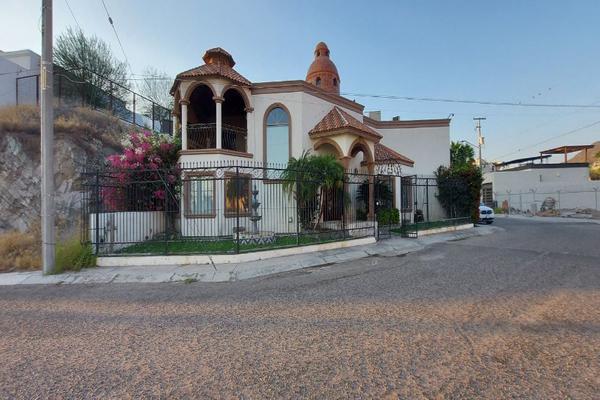 Foto de casa en venta en  , cumbres residencial, hermosillo, sonora, 17601401 No. 02
