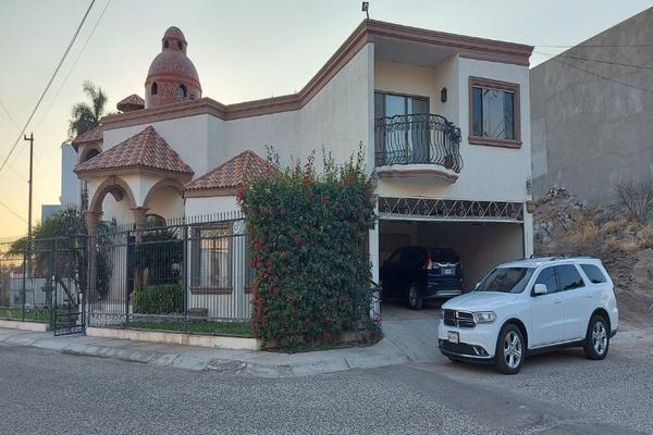 Foto de casa en venta en  , cumbres residencial, hermosillo, sonora, 17601401 No. 03