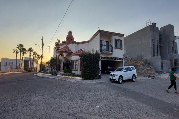 Foto de casa en venta en  , cumbres residencial, hermosillo, sonora, 17601401 No. 04