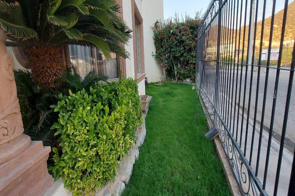 Foto de casa en venta en  , cumbres residencial, hermosillo, sonora, 17601401 No. 05