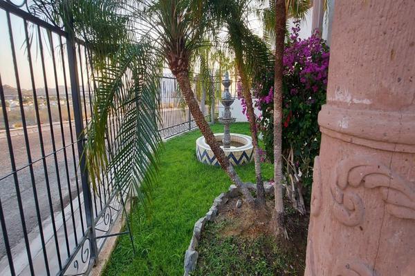 Foto de casa en venta en  , cumbres residencial, hermosillo, sonora, 17601401 No. 06