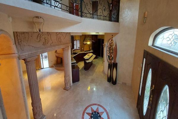 Foto de casa en venta en  , cumbres residencial, hermosillo, sonora, 17601401 No. 08