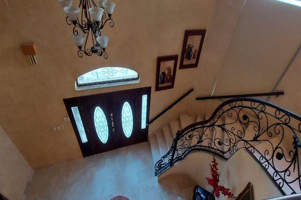 Foto de casa en venta en  , cumbres residencial, hermosillo, sonora, 17601401 No. 09