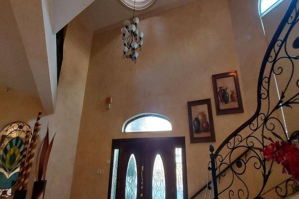 Foto de casa en venta en  , cumbres residencial, hermosillo, sonora, 17601401 No. 10