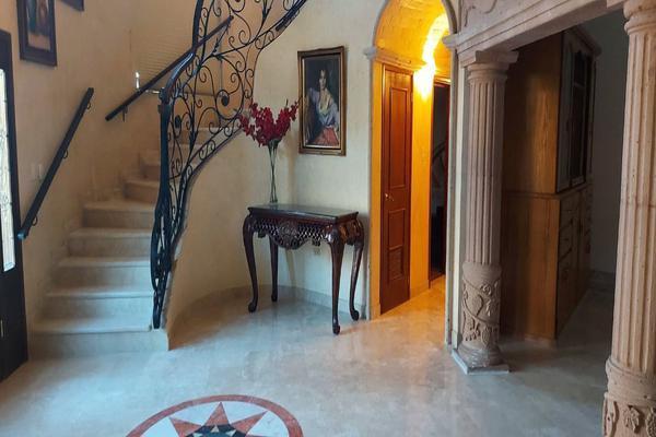 Foto de casa en venta en  , cumbres residencial, hermosillo, sonora, 17601401 No. 11