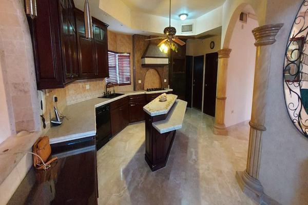 Foto de casa en venta en  , cumbres residencial, hermosillo, sonora, 17601401 No. 16