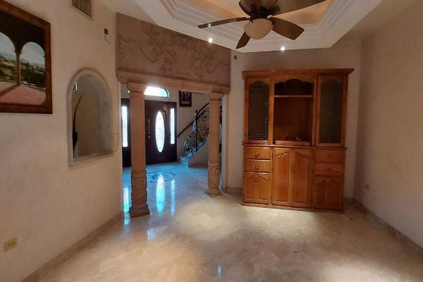 Foto de casa en venta en  , cumbres residencial, hermosillo, sonora, 17601401 No. 17