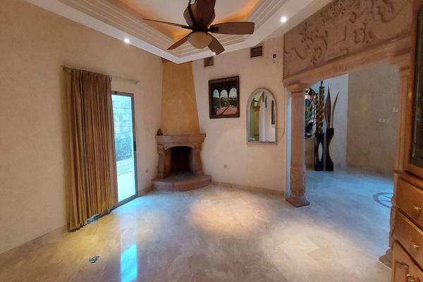 Foto de casa en venta en  , cumbres residencial, hermosillo, sonora, 17601401 No. 18
