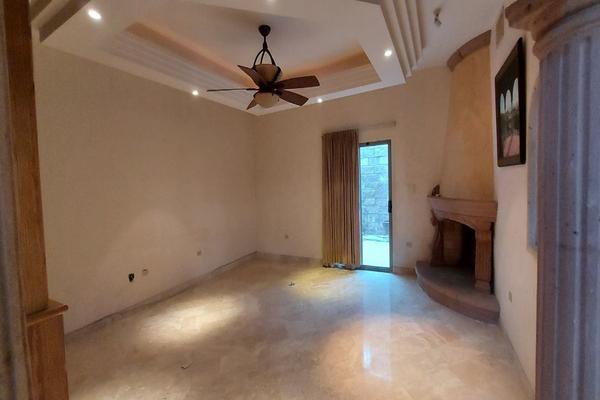 Foto de casa en venta en  , cumbres residencial, hermosillo, sonora, 17601401 No. 19
