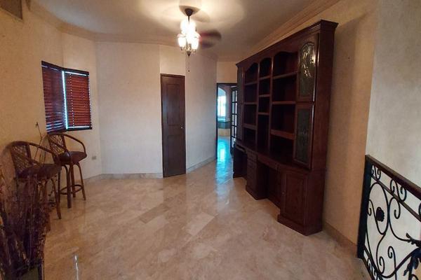 Foto de casa en venta en  , cumbres residencial, hermosillo, sonora, 17601401 No. 21