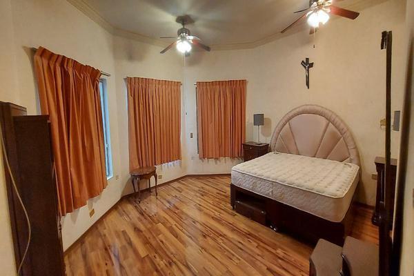 Foto de casa en venta en  , cumbres residencial, hermosillo, sonora, 17601401 No. 23
