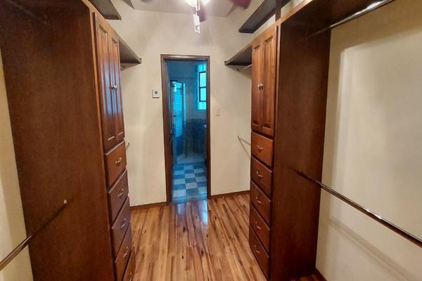 Foto de casa en venta en  , cumbres residencial, hermosillo, sonora, 17601401 No. 25