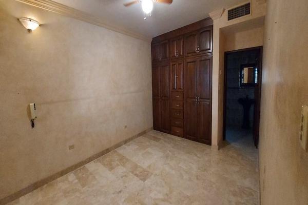 Foto de casa en venta en  , cumbres residencial, hermosillo, sonora, 17601401 No. 26