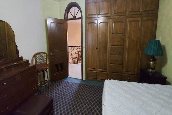 Foto de casa en venta en  , cumbres residencial, hermosillo, sonora, 17601401 No. 28