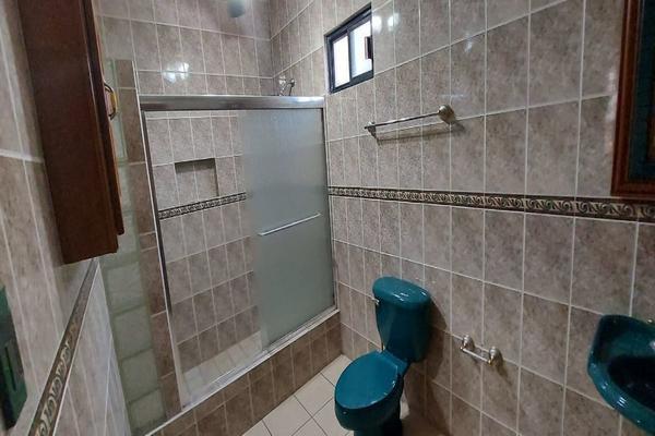 Foto de casa en venta en  , cumbres residencial, hermosillo, sonora, 17601401 No. 29
