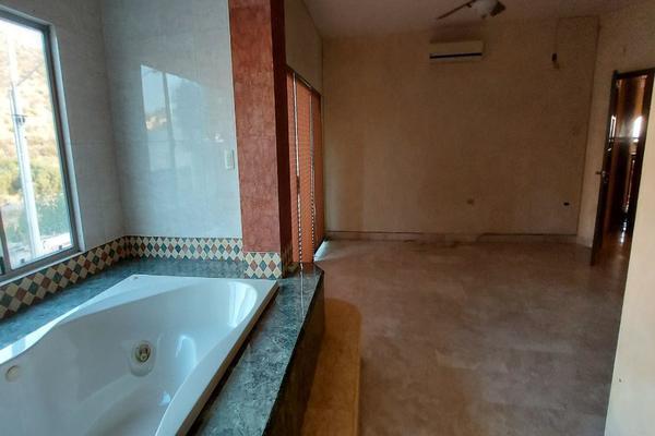 Foto de casa en venta en  , cumbres residencial, hermosillo, sonora, 17601401 No. 31
