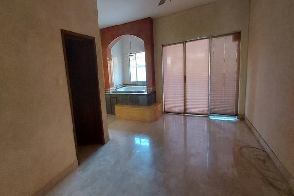 Foto de casa en venta en  , cumbres residencial, hermosillo, sonora, 17601401 No. 32