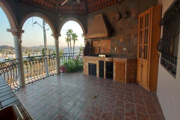 Foto de casa en venta en  , cumbres residencial, hermosillo, sonora, 17601401 No. 33