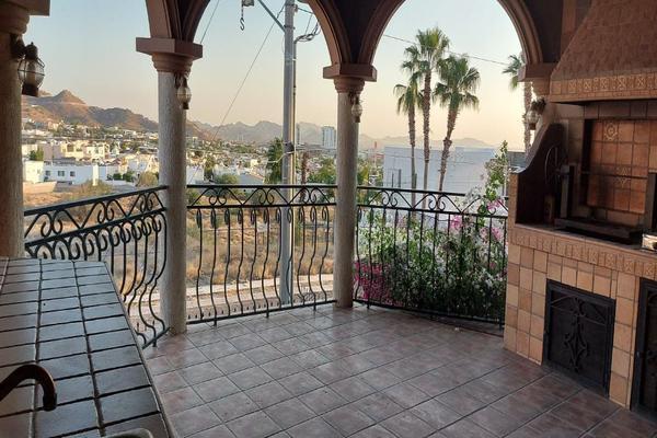 Foto de casa en venta en  , cumbres residencial, hermosillo, sonora, 17601401 No. 34
